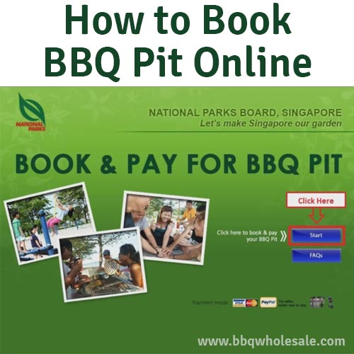 Cover-Page-How-to-Book-BBQ-Pit-by-BBQ-Wholesale-Frankel-Singapore