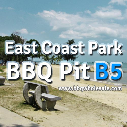 East-Coast-Park-Area-B-BBQ-Pit-B5