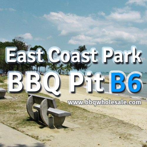 East-Coast-Park-Area-B-BBQ-Pit-B6