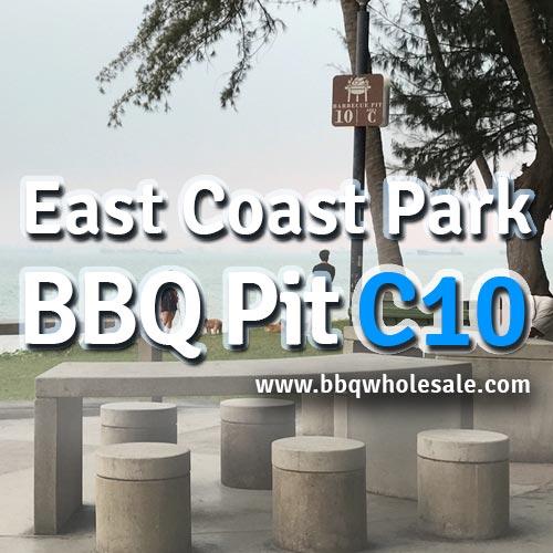 East-Coast-Park-Area-C-BBQ-Pit-C10