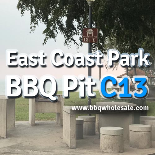East-Coast-Park-Area-C-BBQ-Pit-C13