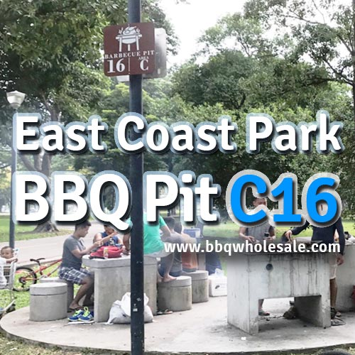 East-Coast-Park-Area-C-BBQ-Pit-C16