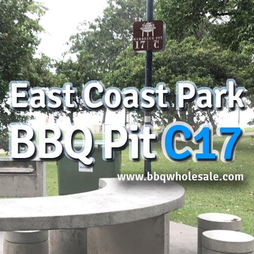 East-Coast-Park-Area-C-BBQ-Pit-C17