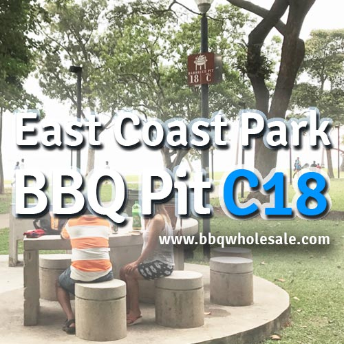 East-Coast-Park-Area-C-BBQ-Pit-C18