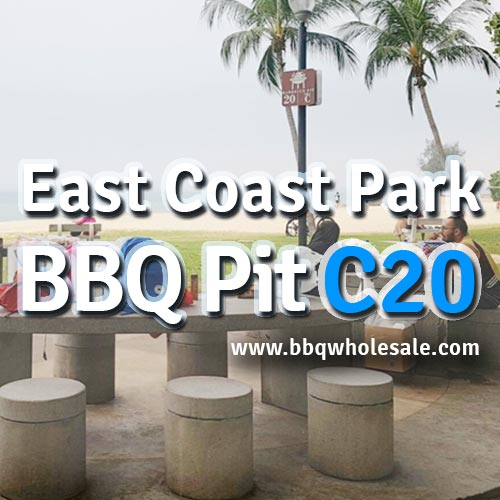 East-Coast-Park-Area-C-BBQ-Pit-C20