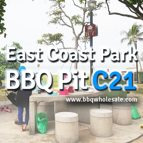 East-Coast-Park-Area-C-BBQ-Pit-C21
