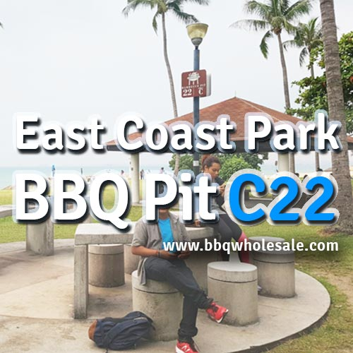 East-Coast-Park-Area-C-BBQ-Pit-C22