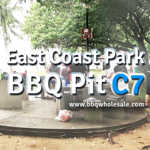East-Coast-Park-Area-C-BBQ-Pit-C7