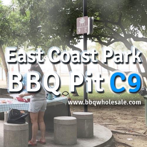 East-Coast-Park-Area-C-BBQ-Pit-C9