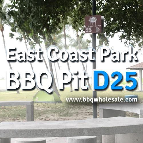 East-Coast-Park-Area-D-BBQ-Pit-D25