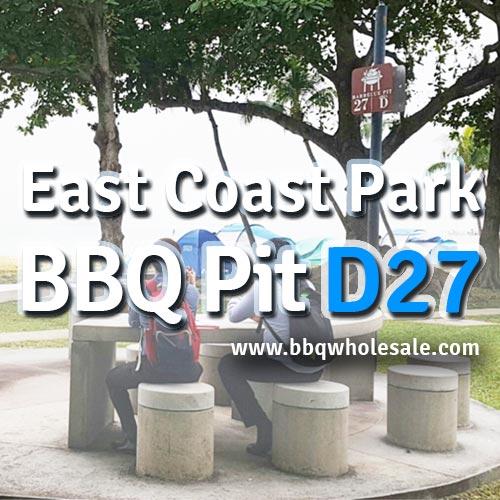 East-Coast-Park-Area-D-BBQ-Pit-D27