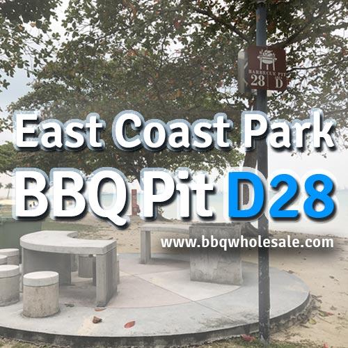 East-Coast-Park-Area-D-BBQ-Pit-D28