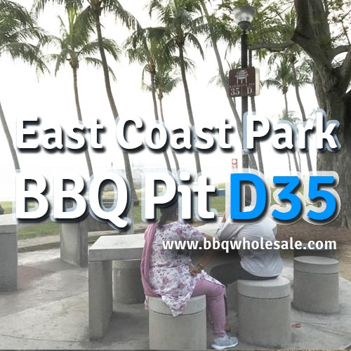 East-Coast-Park-Area-D-BBQ-Pit-D35