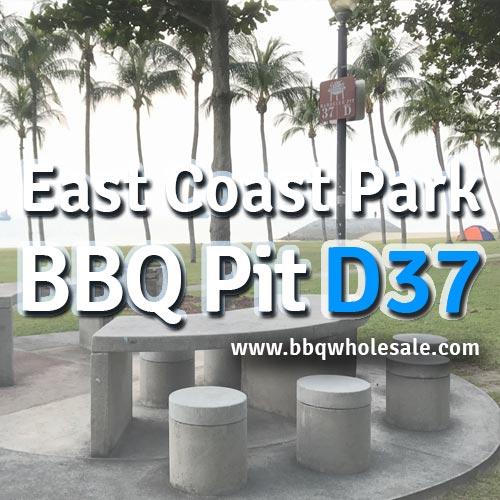 East-Coast-Park-Area-D-BBQ-Pit-D37