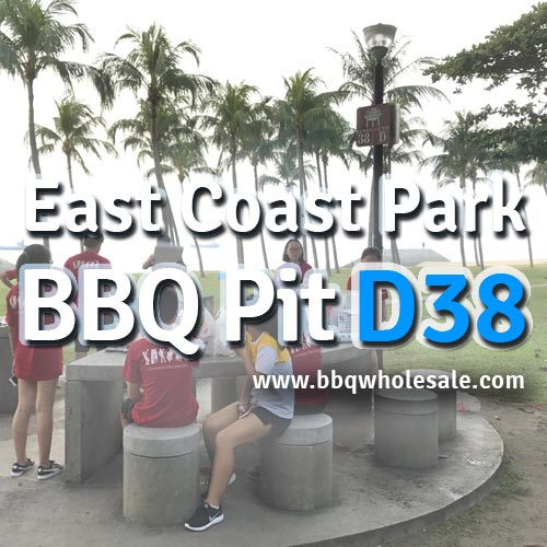 East-Coast-Park-Area-D-BBQ-Pit-D38
