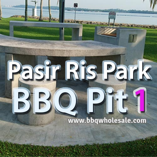 BBQ-Pit-1-Pasir-Ris-Park-Singapore-BBQ-Wholesale-Frankel