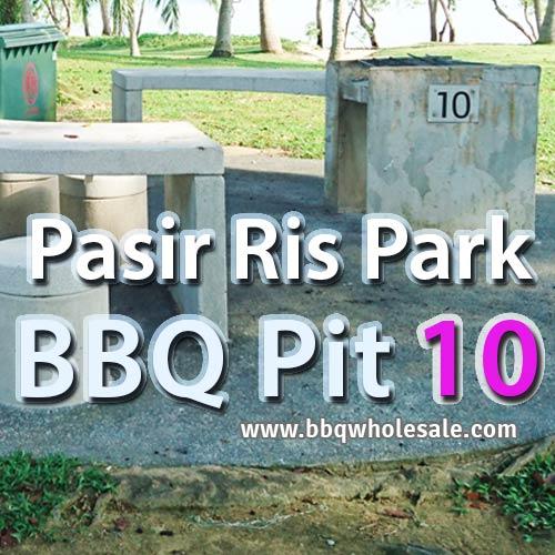 BBQ-Pit-10-Pasir-Ris-Park-Singapore-BBQ-Wholesale-Frankel