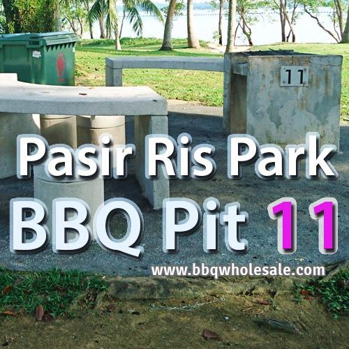 BBQ-Pit-11-Pasir-Ris-Park-Singapore-BBQ-Wholesale-Frankel