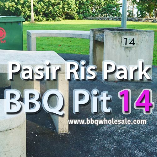 BBQ-Pit-14-Pasir-Ris-Park-Singapore-BBQ-Wholesale-Frankel