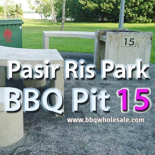 BBQ-Pit-15-Pasir-Ris-Park-Singapore-BBQ-Wholesale-Frankel
