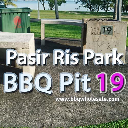 BBQ-Pit-19-Pasir-Ris-Park-Singapore-BBQ-Wholesale-Frankel