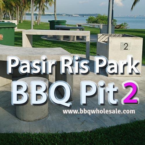 BBQ-Pit-2-Pasir-Ris-Park-Singapore-BBQ-Wholesale-Frankel