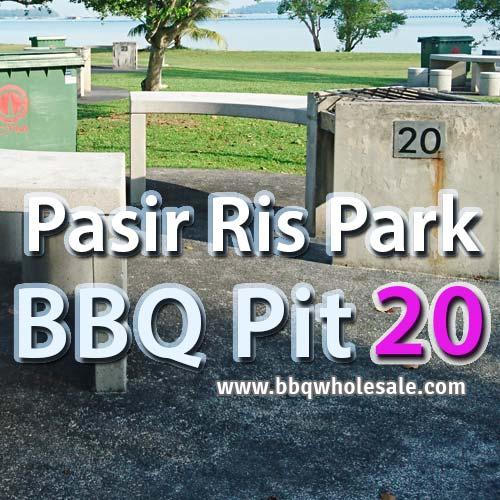 BBQ-Pit-20-Pasir-Ris-Park-Singapore-BBQ-Wholesale-Frankel