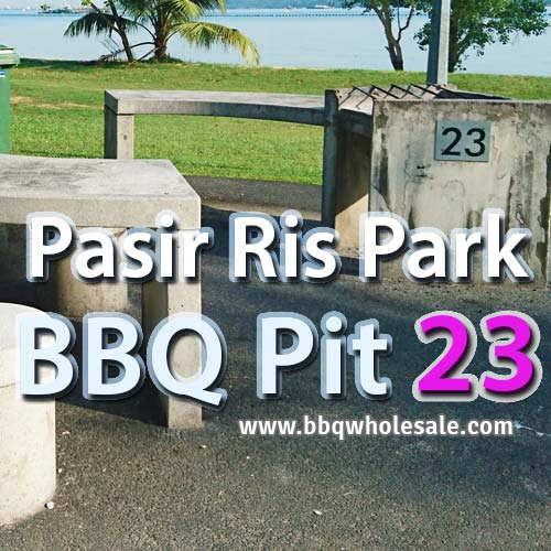 BBQ-Pit-23-Pasir-Ris-Park-Singapore-BBQ-Wholesale-Frankel