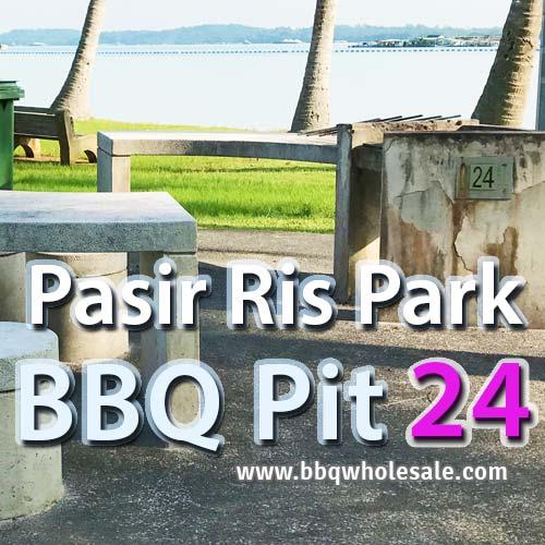 BBQ-Pit-24-Pasir-Ris-Park-Singapore-BBQ-Wholesale-Frankel