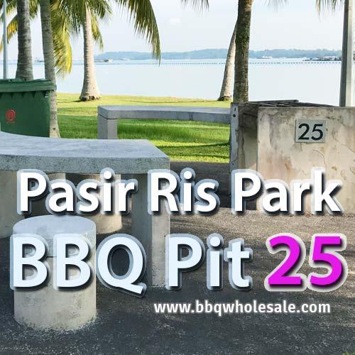 BBQ-Pit-25-Pasir-Ris-Park-Singapore-BBQ-Wholesale-Frankel