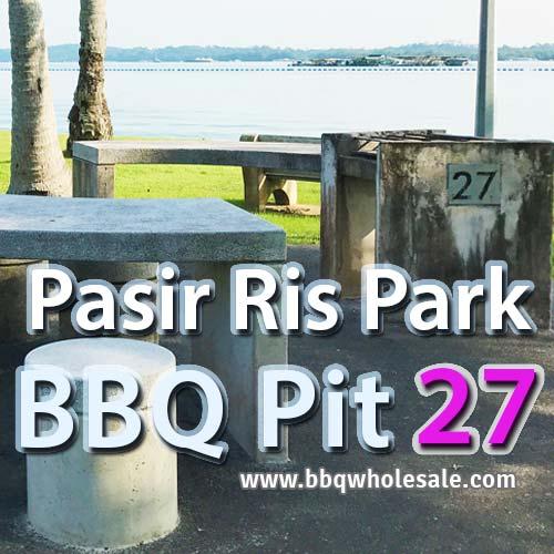 BBQ-Pit-27-Pasir-Ris-Park-Singapore-BBQ-Wholesale-Frankel