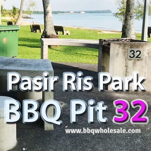 BBQ-Pit-32-Pasir-Ris-Park-Singapore-BBQ-Wholesale-Frankel