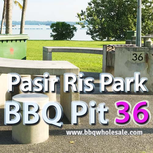 BBQ-Pit-36-Pasir-Ris-Park-Singapore-BBQ-Wholesale-Frankel