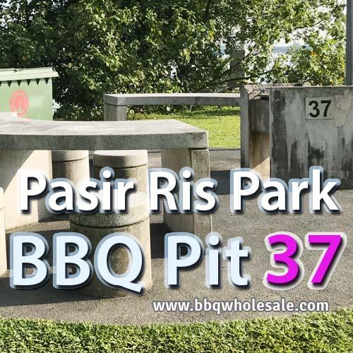 BBQ-Pit-37-Pasir-Ris-Park-Singapore-BBQ-Wholesale-Frankel