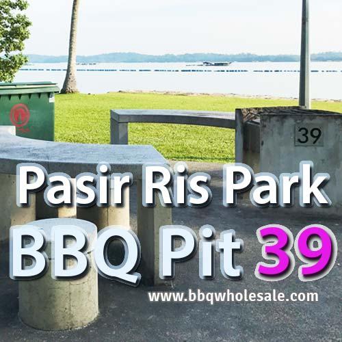 BBQ-Pit-39-Pasir-Ris-Park-Singapore-BBQ-Wholesale-Frankel