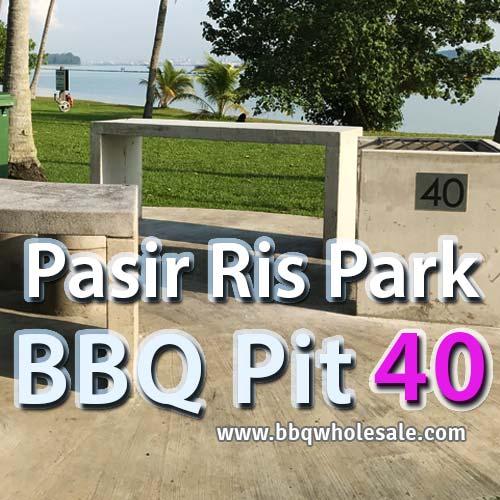 BBQ-Pit-40-Pasir-Ris-Park-Singapore-BBQ-Wholesale-Frankel