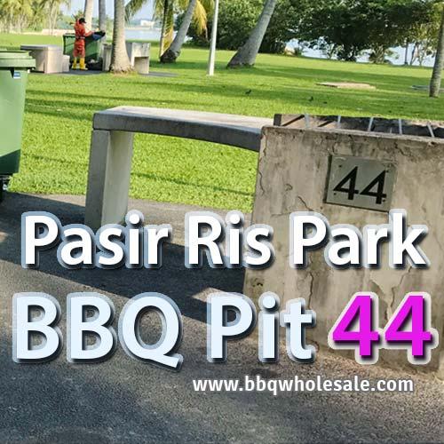 BBQ-Pit-44-Pasir-Ris-Park-Singapore-BBQ-Wholesale-Frankel