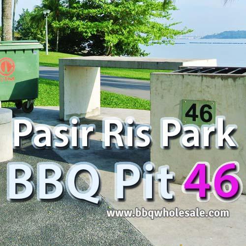 BBQ-Pit-46-Pasir-Ris-Park-Singapore-BBQ-Wholesale-Frankel