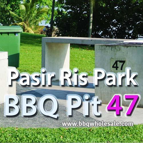 BBQ-Pit-47-Pasir-Ris-Park-Singapore-BBQ-Wholesale-Frankel