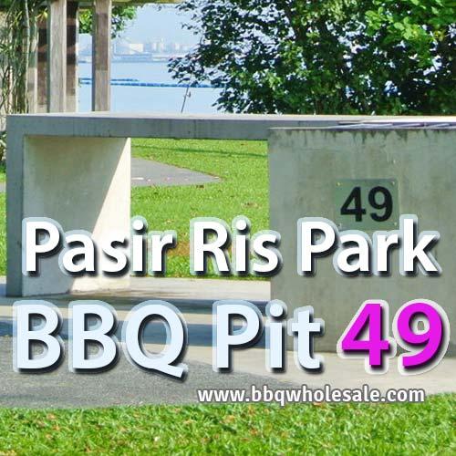 BBQ-Pit-49-Pasir-Ris-Park-Singapore-BBQ-Wholesale-Frankel