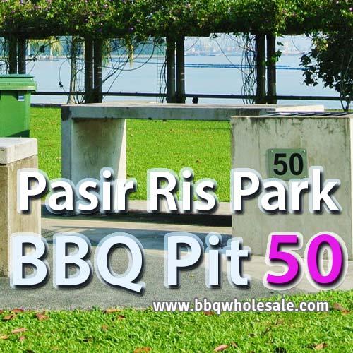 BBQ-Pit-50-Pasir-Ris-Park-Singapore-BBQ-Wholesale-Frankel