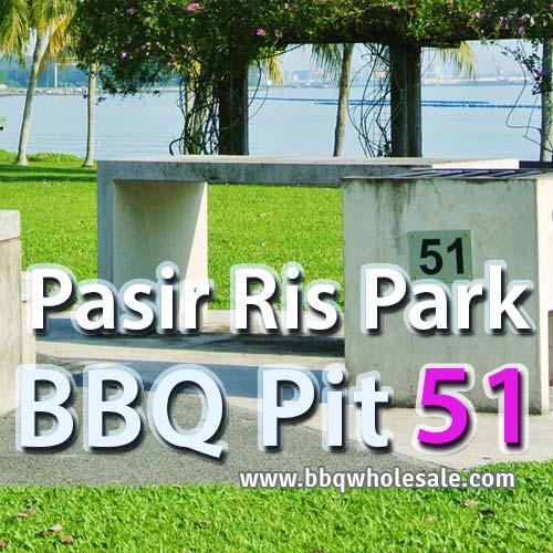BBQ-Pit-51-Pasir-Ris-Park-Singapore-BBQ-Wholesale-Frankel