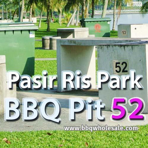 BBQ-Pit-52-Pasir-Ris-Park-Singapore-BBQ-Wholesale-Frankel