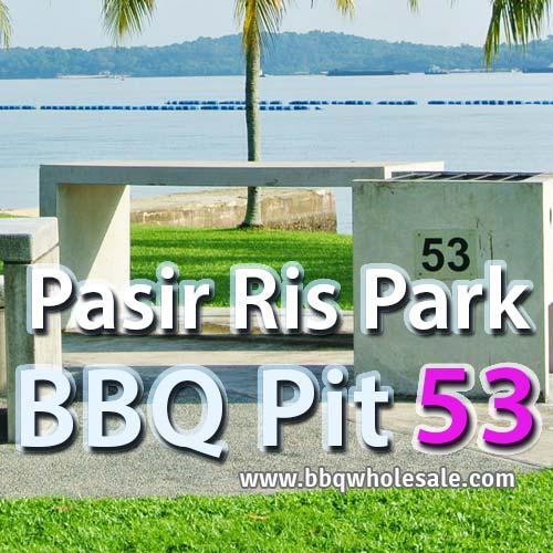 BBQ-Pit-53-Pasir-Ris-Park-Singapore-BBQ-Wholesale-Frankel