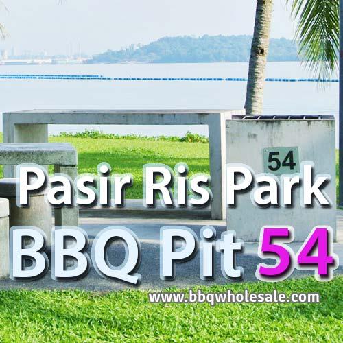 BBQ-Pit-54-Pasir-Ris-Park-Singapore-BBQ-Wholesale-Frankel