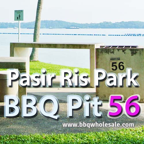 BBQ-Pit-56-Pasir-Ris-Park-Singapore-BBQ-Wholesale-Frankel