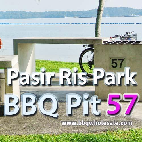BBQ-Pit-57-Pasir-Ris-Park-Singapore-BBQ-Wholesale-Frankel