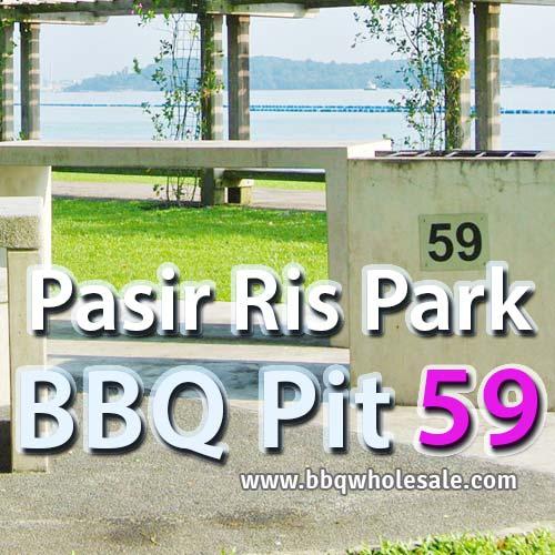 BBQ-Pit-59-Pasir-Ris-Park-Singapore-BBQ-Wholesale-Frankel