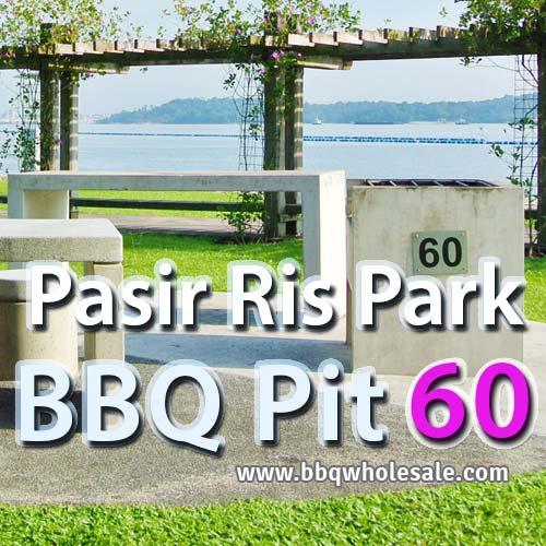 BBQ-Pit-60-Pasir-Ris-Park-Singapore-BBQ-Wholesale-Frankel