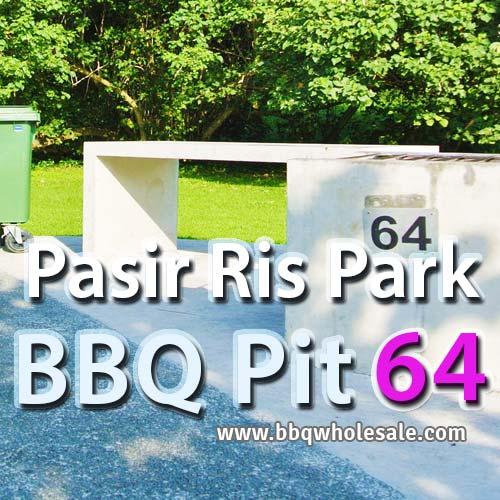BBQ-Pit-64-Pasir-Ris-Park-Singapore-BBQ-Wholesale-Frankel